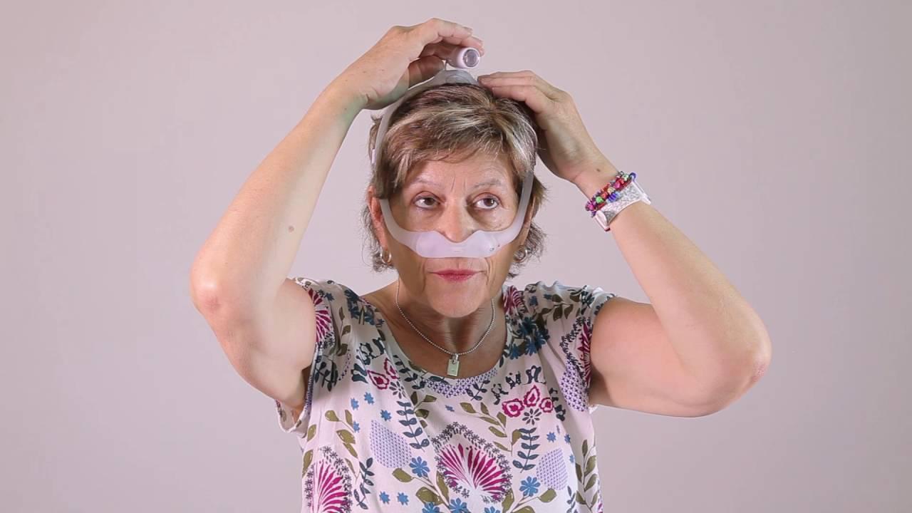 modèle unique énorme réduction incroyable sélection DreamWear_Le masque de nouvelle génération dans le traitement de l'apnée du  sommeil_2