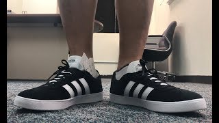 Adidas VL Court 2.0 | Unboxing and On Feet