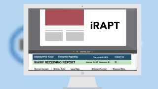 Submit Information to iRAPT Easily With ODYSSEY