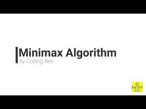 Artificial Intelligence - Minimax Algorithm