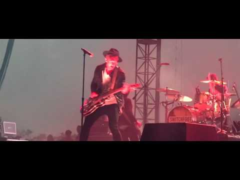 Switchfoot - Live In San Diego, CA 6/21/17 FULL CONCERT/HQ AUDIO