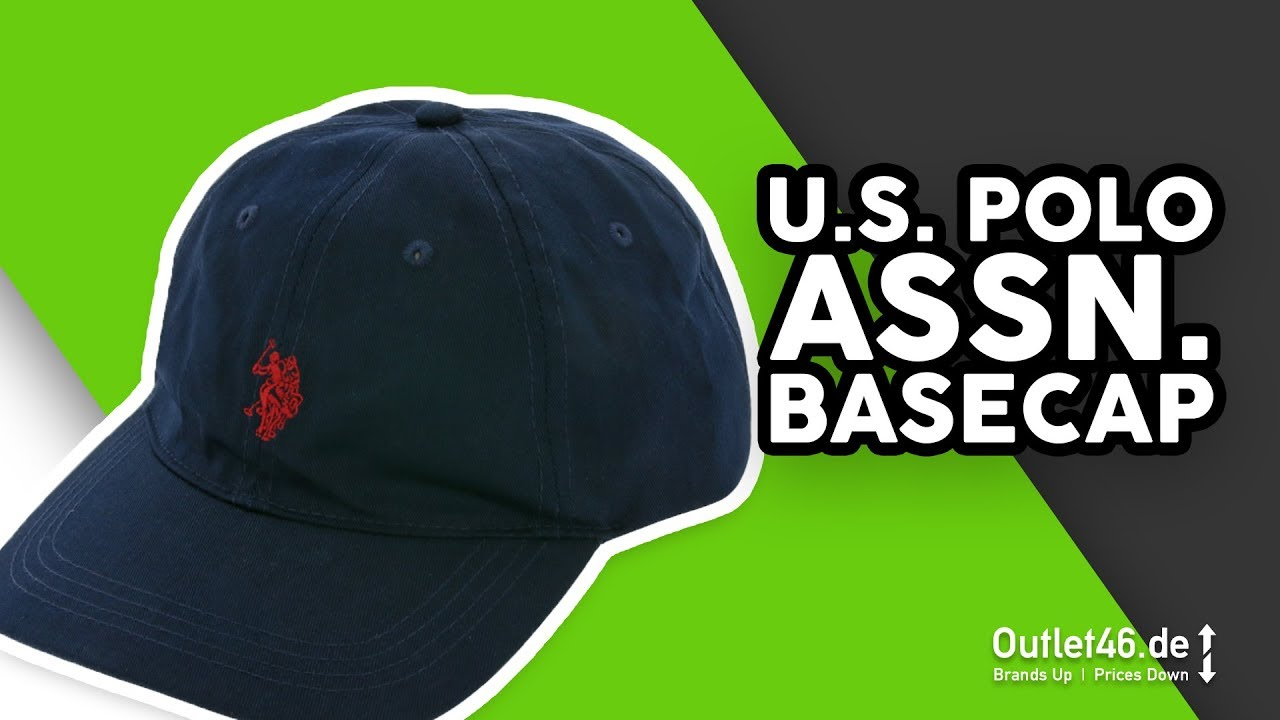 U S Polo Assn Cap L Wie Ralph Lauren Deutsch L Review L Haul L