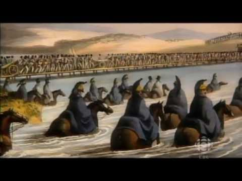 Napoleon PBS Documentary 4 Of 4