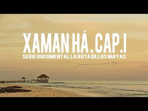 LA RUTA DE LOS MAYAS :: CAP 1 PLAYA DEL CARMEN - XAMAN HÁ ::