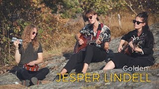 Jesper Lindell - Golden (Acoustic session by ILOVESWEDEN.NET)