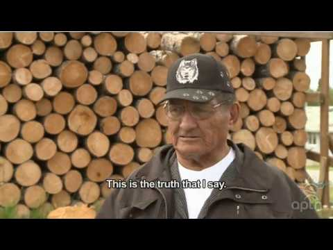 Ring Of Fire Full Documentary (Video Courtesy APTN News)