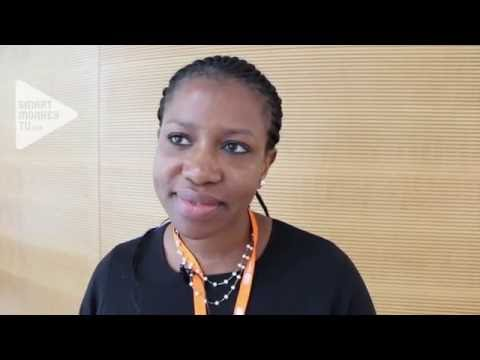 Bilikiss Adebiyi-Abiola on how Wecyclers is creating a business model for recycling in Lagos