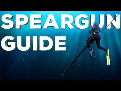 Speargun Guide