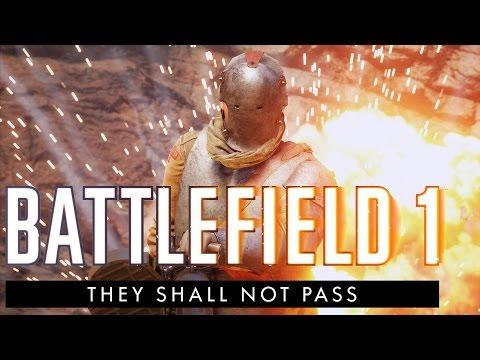 BATTLEFIELD 1 They Shall Not Pass ★ Livestream #85  Gameplay Deutsch German Multiplayer