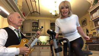 Toyah & Robert's - Sunday Lockdown Lunch - Enter The Sandman