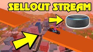 🔴 Roblox Jailbreak SELLOUT STREAM! | $2 FOR ALEXA | $8 PLAY ANY GAME | $5 INFINITE DAB | NEW UPDATE