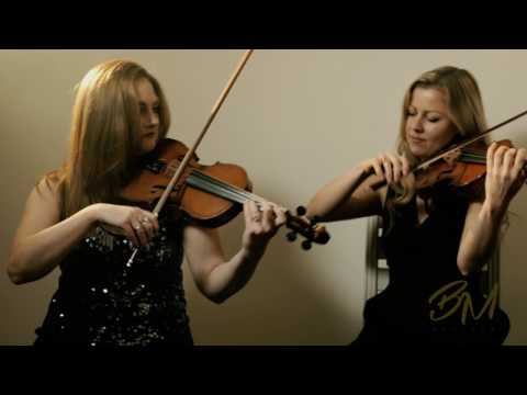 BM Artists London String Quartet - 1000 Years