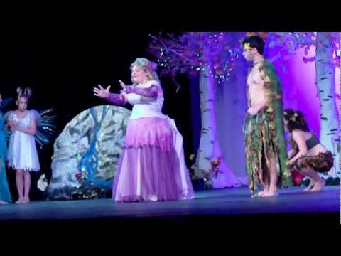 Midsummer NIghts Dream Titanias MonologueAVI