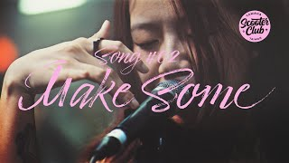 Yamaha Garage Concert | U.TA 屋塔 - #02 Make Some