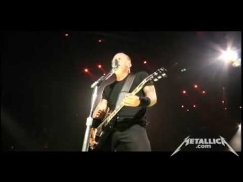 Metallica  I Disappear   in San Antonio, TX, USA 20090928