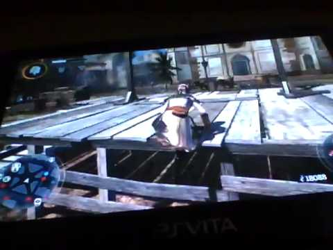 Download Assassin's Creed III Liberation Platinum Trophy (56th) [PS Vita]