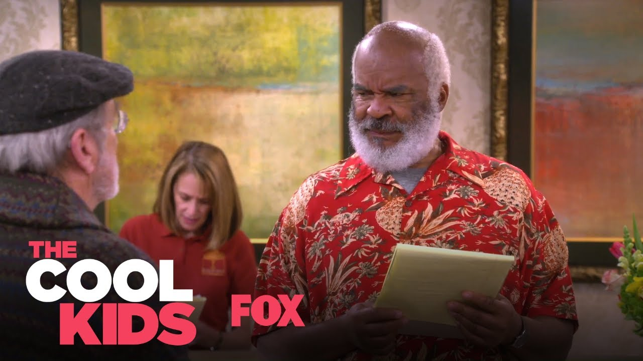 Download Hank Lays Down The Rules   Season 1 Ep. 18   THE COOL KIDS