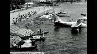 """Sikorsky Pilot"",  Brazil Naval Aviation 1933-1936 Commercial Aviation 1936-1948"