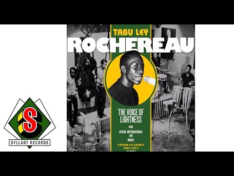 Tabu Ley Rochereau - Nzale (audio)