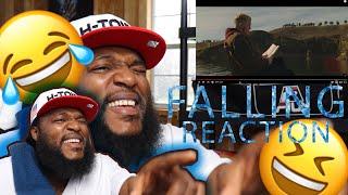 BLACK GUY REACTION TO Trevor Daniel - Falling (Official Music Video)#JOHNSFALLINGREACTION #FALLING