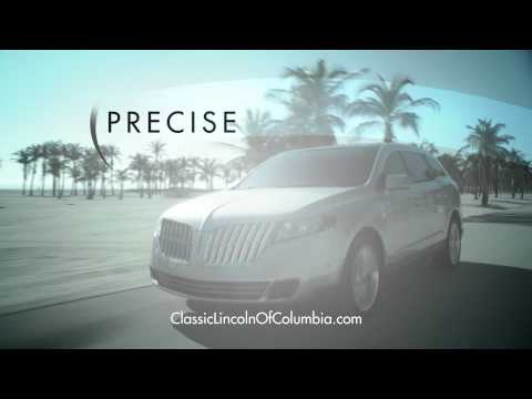 Classic Ford-Lincoln of Columbia - Practically Perfect