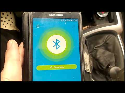 Car GPS Dual USB Charger Tracker Locator