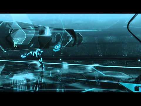 Tron Legacy: Porter Robinson  Unison Knife Party Remix