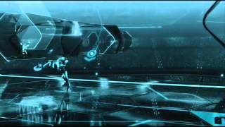 Tron Legacy: Porter Robinson - Unison (Knife Party Remix)