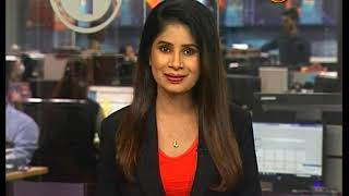 News 1st: Prime Time Sinhala News - 10 PM   (11-10-2018) Thumbnail