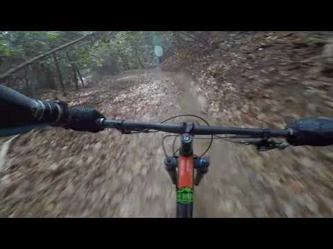 GoPro Hero 5 Image Stabilization and Wearable Gimbal Comparison for Mountain Biking