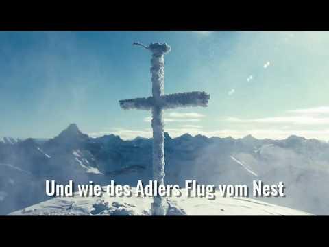Oh Deutschland hoch in Ehren