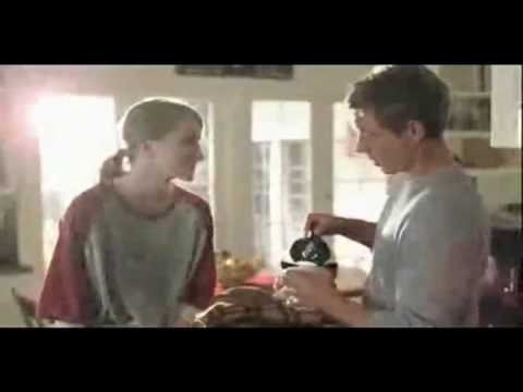 Folgers Christmas 2009 Commercial Recut