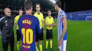 Barcelona vs real Sociedad 4-2 full highlights hd quality