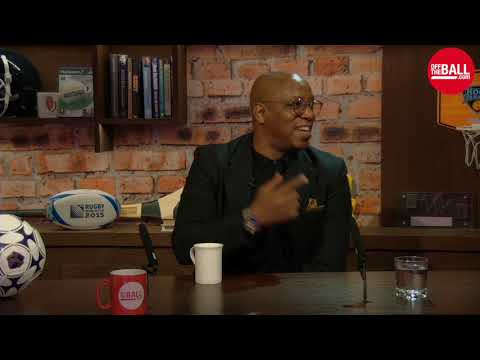 The Ian Wright Interview | broadcast career, Sydney Pigden, fractured childhood, Late bloomer