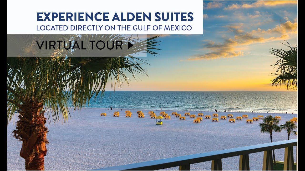 Alden Suites Beach Resort St Pete