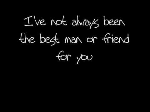 Home - Daughtry [lyrics]