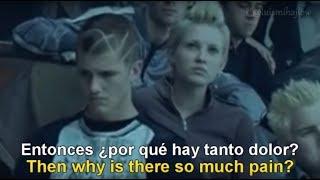 Blink-182 - Stay Together For The Kids [Lyrics English - Español Subtitulado]