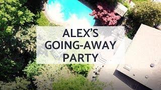 Alex's Cambodia Fundraiser