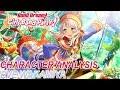 BanG Dream! Girls Band Party! Character Analysis - Eve Wakamiya