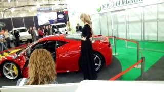 МоторШоу Motor Show на http://www.mirvideo.by/
