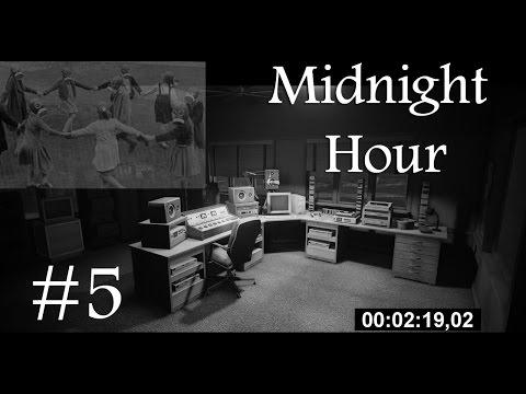 The Midnight Hour 1x05: Il Medico della Peste/Ring Around The Rosie (Creepypasta)