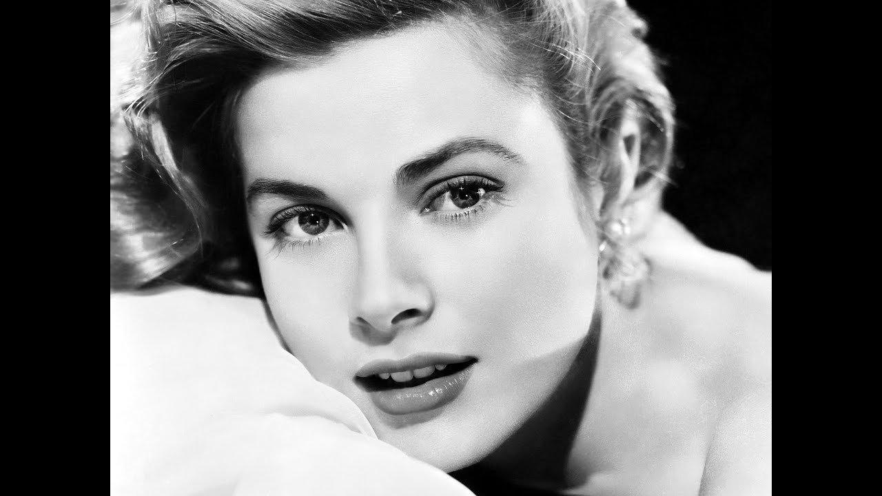 The Death Of Grace Kelly Youtube