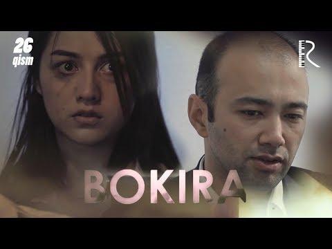 Bokira (o'zbek serial) | Бокира (узбек сериал) 26-qism #UydaQoling