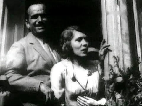 """""""A Kiss From Mary Pickford"""" (1927) With English Subtitles"""