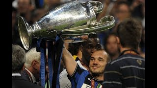 Teams of the Decade: 4. Inter Milan, 2009-10
