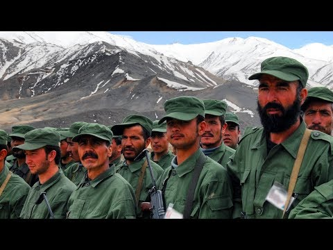 NATO in Afghanistan - A new force to fight insurgents: Public Protection Force (PPF)