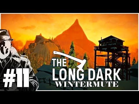 the-long-dark-wintermute-11-forest-talkers-2-2-sk-slovensky-cz-cesky-gameplay-let-s-play