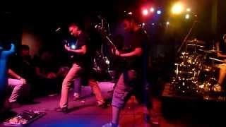 Blind Terror at MYMC Fest 2013: Song #3