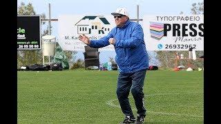Александр Тарханов: «Если не настроишься, можно проиграть любой команде»