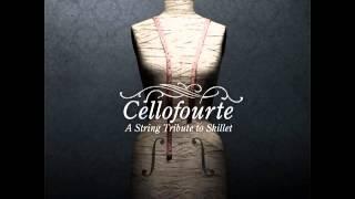 Skillet - Rebirthing (violin cover)